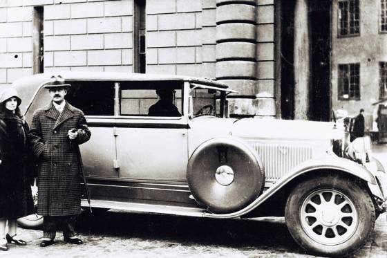 Horch 1953