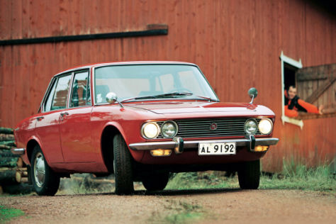 Autos von Åland