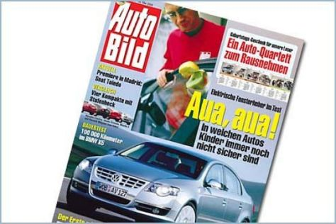 AUTO BILD 10/2004