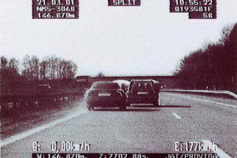 """Urteil im """"Autobahnraser-Prozess"""""""