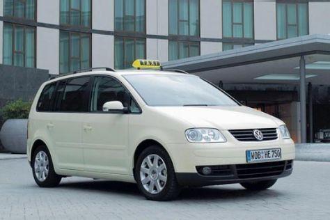 Taxi-Geschäft in Deutschland
