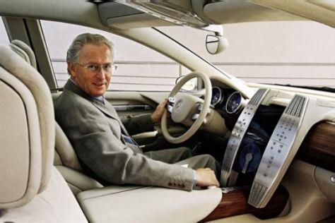 DaimlerChrysler-Personalien