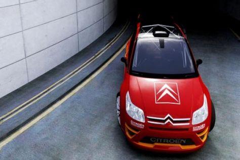 Citroën-Sport-Studie