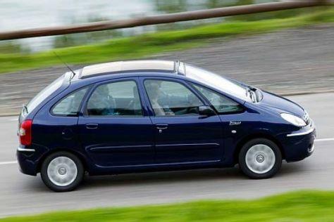 Citroën Xsara Picasso HDi 110