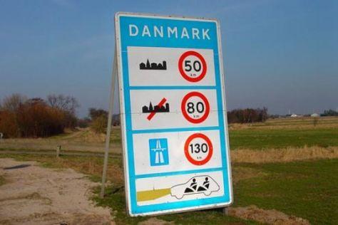 Schneller nach Skandinavien