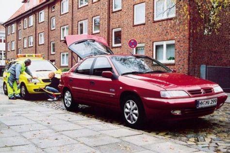 Citroën Xantia (1993-2001)