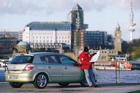Opel Astra 1.9 CDTI im Härtetest