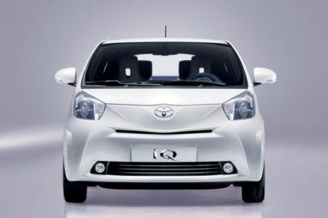 Toyoto iQ