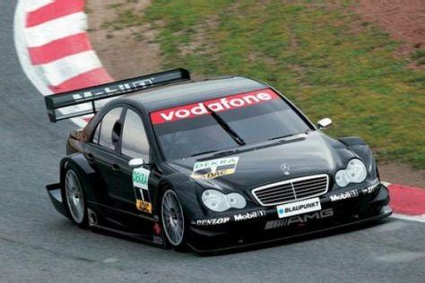 Dunlop für die DTM