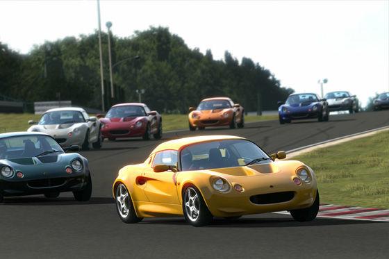 Gran Turismo 5 Prologue