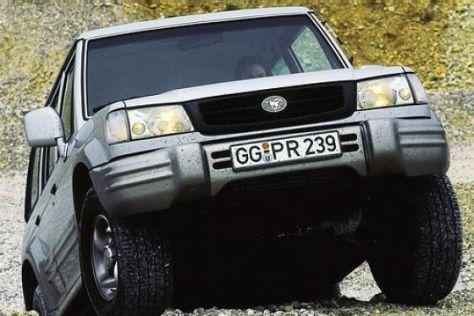 HDPIC Galloper (1998–2001)