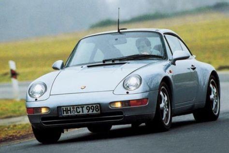 Porsche 911 (1993-1997)