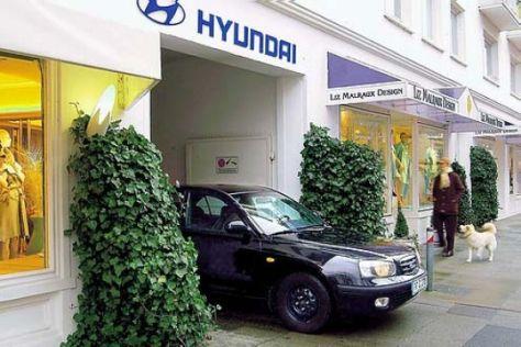 Hyundai Elantra (ab 2000)