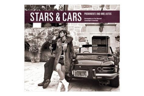 Bildband Stars&Cars