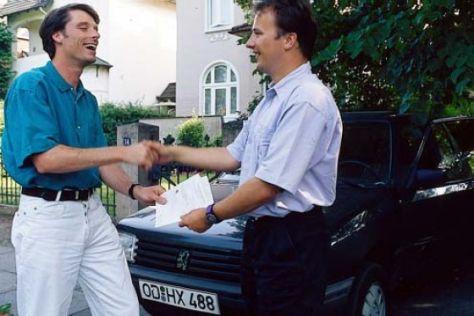 Gebrauchtwagen-Spezial 2004 (3)