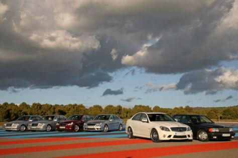 AMG 190 E 3.2 Mercedes C 36 AMG Mercedes C 43 AMG Mercedes C 32 AMG T Mercedes C 55 AMG Mercedes C 63 AMG