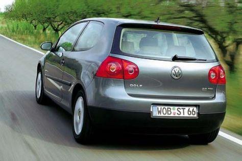 VW rüstet die Kompaktklasse auf