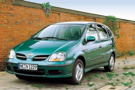 Nissan Almera Tino (ab 2000)