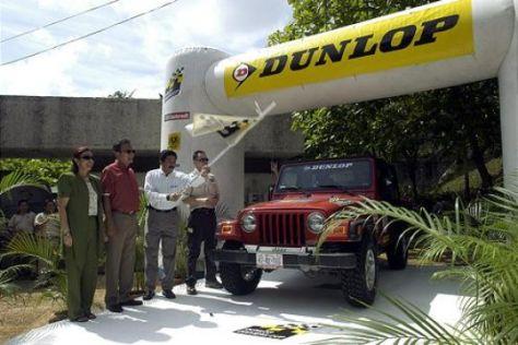 DDC Mexiko 2004 (1. Tag)