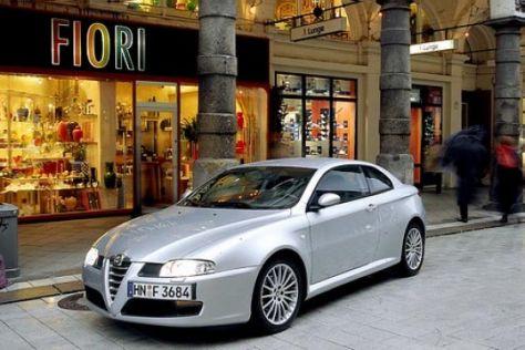 Alfa GT 1.9 JTD 16V Distinctive