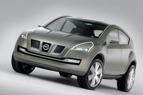 Nissan ändert Modell-Strategie