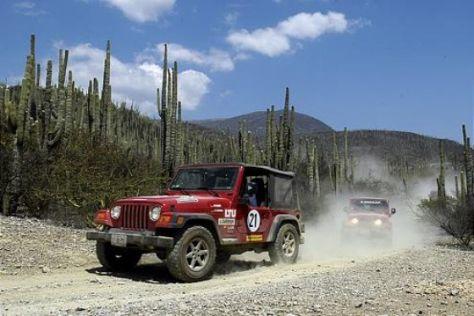 DDC Mexiko 2004 (8. Tag)