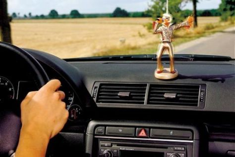 Audi A4 (ab 2000)