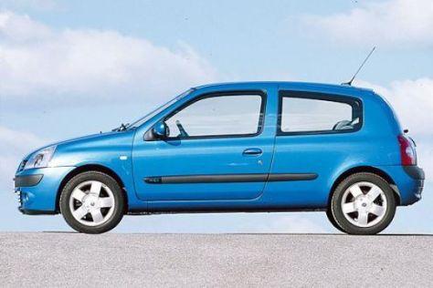 Renault Clio Luxe 1.5 dCi Privilège