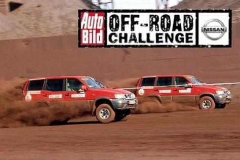Off-Road Challenge 2004