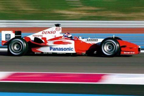 Formel 1: Wieder gefährlich schnell?