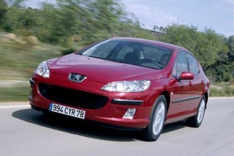 Fahrbericht Peugeot 407
