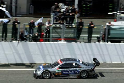 2. DTM-Lauf in Estoril