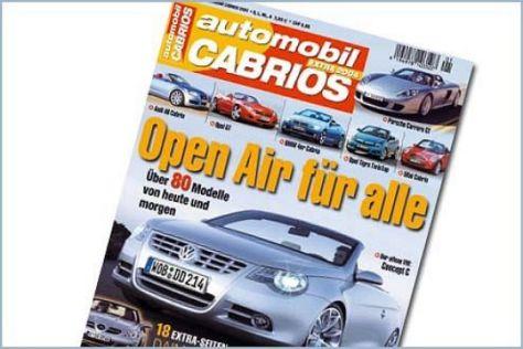 automobil CABRIOS 2004