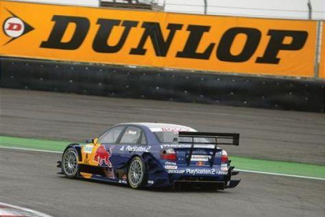 Dunlop in der DTM