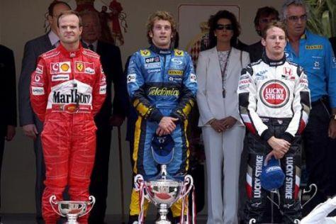 Großer Preis von Monaco 2004