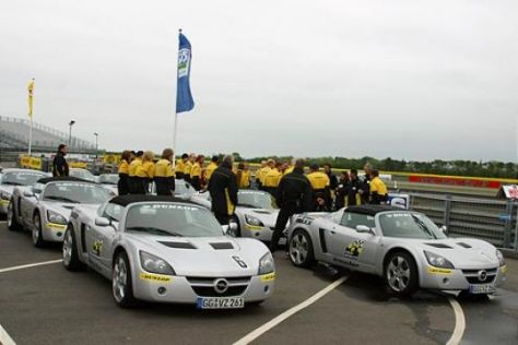 Dunlop Drivers Cup 2004/2005