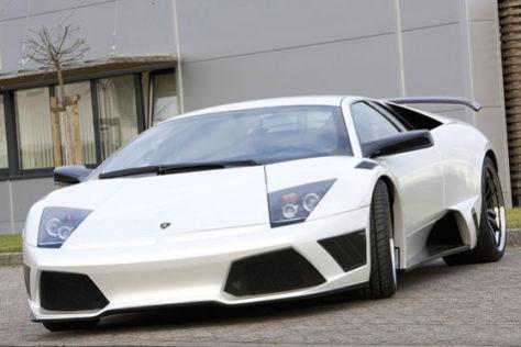 Imsa Lamborghini