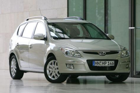 Preise Hyundai i30cw