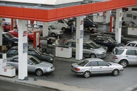 Ölmarkt bleibt angespannt