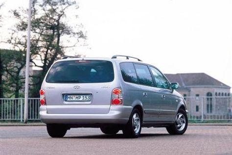 Hyundai Trajet 2.0 GLS