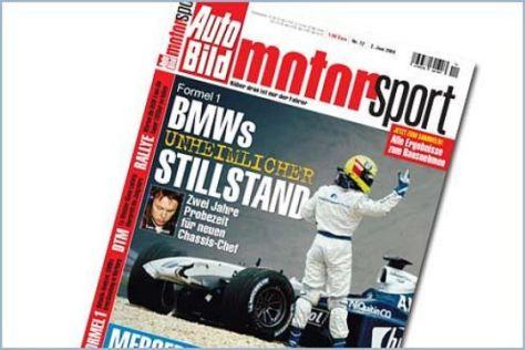 AUTO BILD MOTORSPORT 12/2004