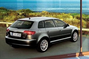 audi a3 sportback. Black Bedroom Furniture Sets. Home Design Ideas