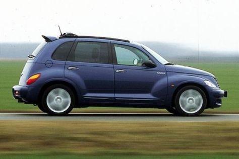 Chrysler ruft PT Cruiser zurück