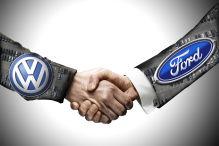Großauftrag für VW Nutzfahrzeuge