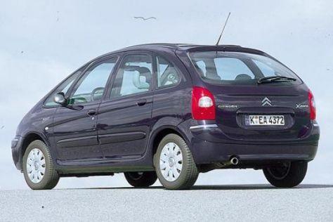 Citroën Xsara Picasso 1.6 HDi Exclusive
