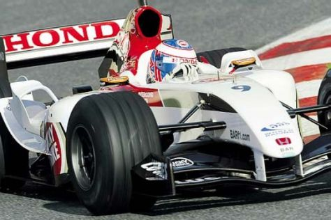Neuer PS-Rekord in der Formel 1