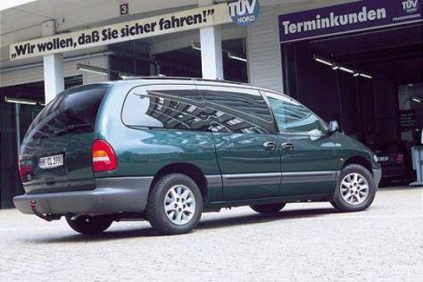 Chrysler Voyager (1996-2001)