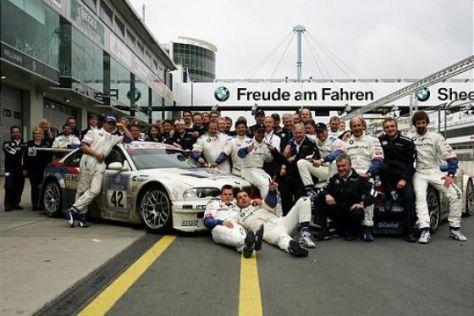 24-Stunden-Rennen Nürburgring/Le Mans