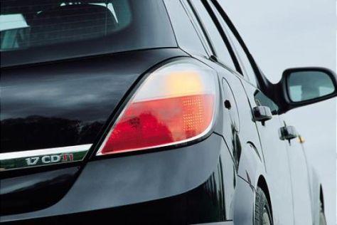MLK Opel Astra 1.7 CDTI