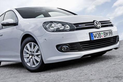 Der VW Golf IV BlueMotion kostet ab 21.650 Euro